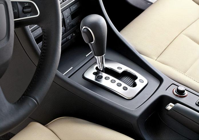var Audi Multitronic CVT 696x490