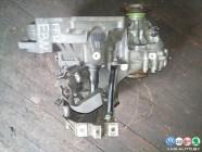 КПП АУДИ А3 8L (97-00) EBN